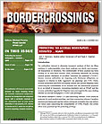 BorderCrossings