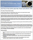 Customs and International Trade Newsletter