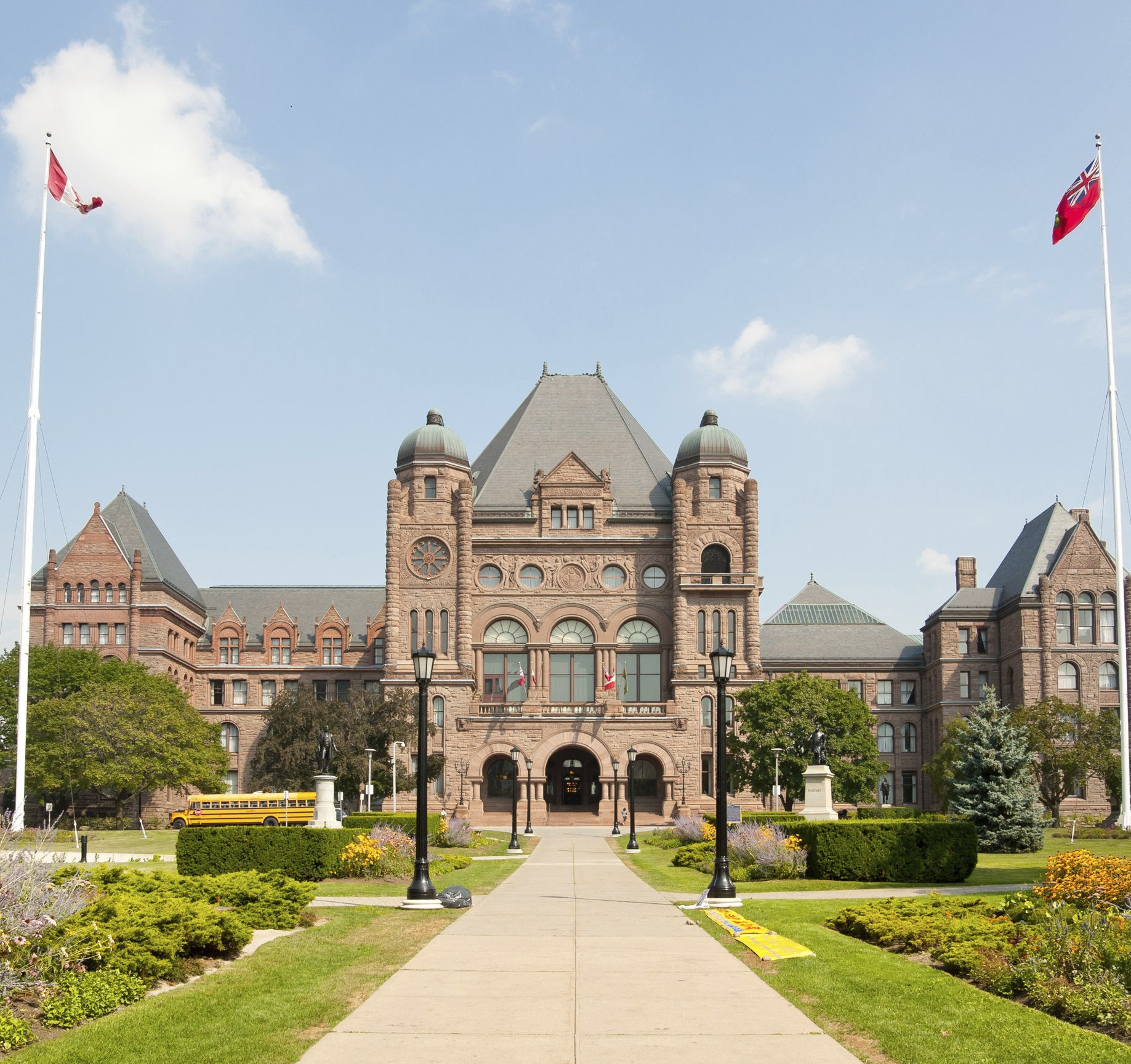 Ontario Government Delays ORPP Enrollment and Contributions